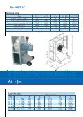 Typ AIRJET LC - Schmelzer - Page 3