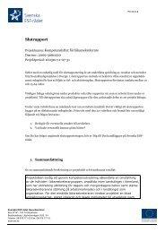 Slutrapport Socialfonden 110826.pdf (207 kb) - Svenska ESF-rådet