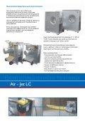 Air-Jet LC - Schmelzer - Page 2