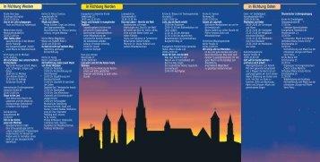 Nacht der offenen Kirchen - ESG