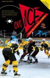 Eishockey in W eil am Rhein - ESG Weil am Rhein