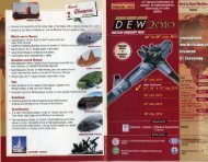 Digestive Endoscopy Week (DEW - 2010) - Programme - ESGE