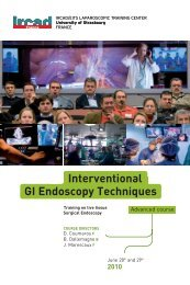 GI_ENDOSCOPY 2010 - ESGE