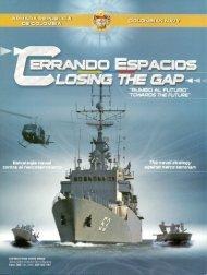Cerrando Espacios - Armada Republica de Colombia ... - esgue