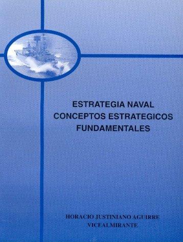 Estrategia Naval - Conceptos Estrategicos Fundamentales.pdf - esgue