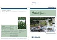 Uddannelse til Spildevandsoperatør - Erhvervsskolen Nordsjælland