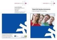 Kompetenceudvikling - Erhvervsskolen Nordsjælland