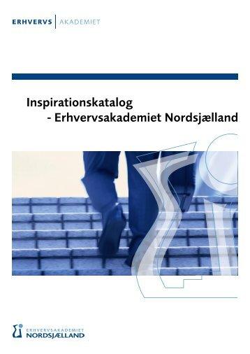 KommunIKatIon - Erhvervsskolen Nordsjælland