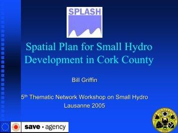 Local Plans in Ireland - ESHA