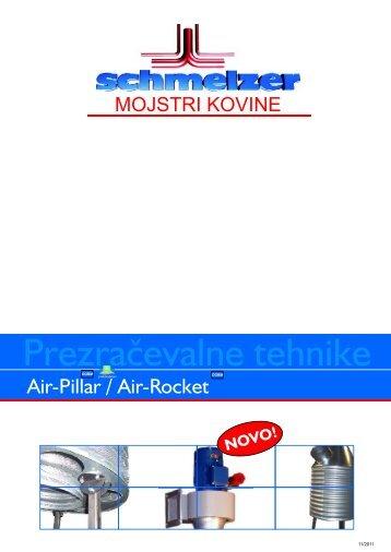 Air Rocket - Schmelzer