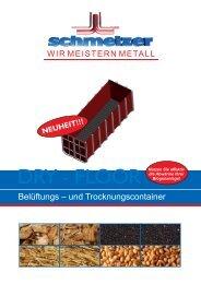 NE HEIT!! U - Schmelzer
