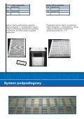 System podpodłogowy - Schmelzer - Page 2