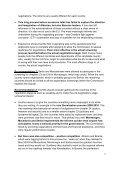 Speaking notes Alexandra Stiglmayer, ESI Senior Analyst - Page 5