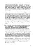 Speaking notes Alexandra Stiglmayer, ESI Senior Analyst - Page 6