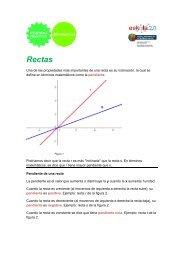 Rectas - eskola20.org