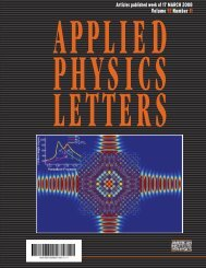 Volume 92 Number 11 - Engineering Science and Mechanics