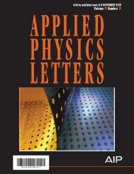 Volume 97 Number 19 - Engineering Science and Mechanics
