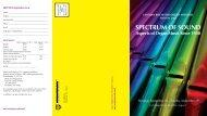 EROI 2013 Brochure and Registration Form - Eastman School of ...