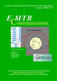 Download here - pdf file 1,9MB - European Society for Mathematical ...