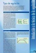 Sistemas de regulación - Page 2