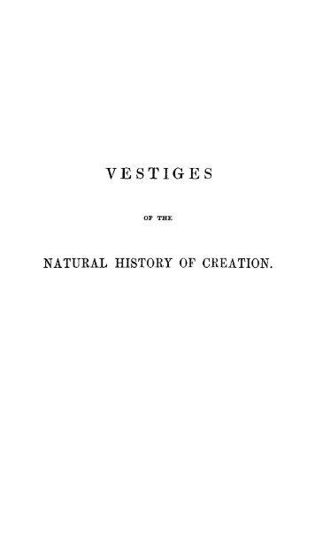 Vestige Magazines