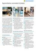 Was tun bei Hochwasser? - Espace - Seite 7
