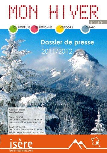 isère - Espace Datapresse