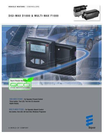 digi max promotionalqxdbrochure 2012 espar?quality=85 digi max d1000 espar Basic Electrical Wiring Diagrams at fashall.co