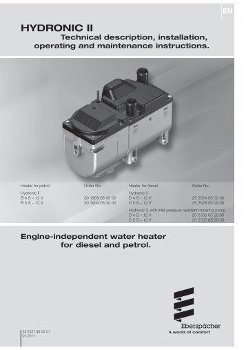 hydronic ii td 01 2011 enpdf espar?quality\=85 espar heater control wiring diagram gandul 45 77 79 119 hk61ea002 wiring diagram at sewacar.co