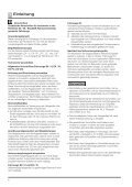 HYDRONIC M-II - Espar of Michigan - Seite 6