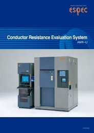 Conductor Resistance Evaluation System
