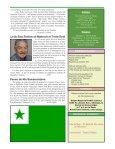 """Nigra"" Jubileo - Esperanto Society of Chicago - Page 2"