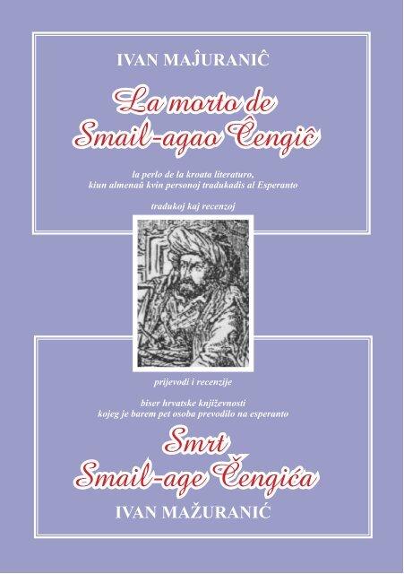 """Smrt Smail-age Čengića"" (Ivan Mažuranić, 1846.) - Kroata ..."