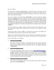 Esprit_Whistleblowing_Policy_English_Denmark_for Internet and ...