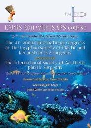 Program At A Glance - ESPRS