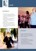 Psychosoziales Zentrum ESRA Leitbild - Seite 4