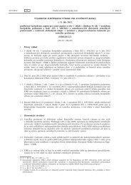 13 - European Systemic Risk Board - Europa