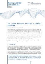 Download - European Systemic Risk Board - Europa