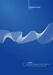 Relatório Anual 2011 - Europa