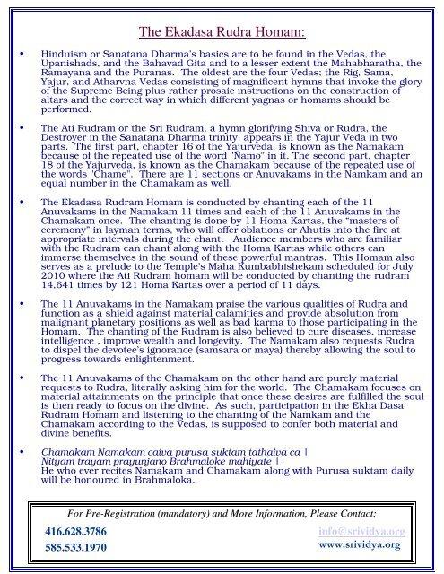 The Ekadasa Rudra