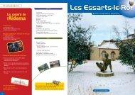 l'Aidema - Essarts-le-Roi
