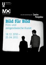 Aus der Sammlung des - Ruhr 2010