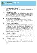 Die Geschichte der Loveparade - Ruhr 2010 - Seite 3