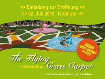 Flyer zum Download - Ruhr 2010