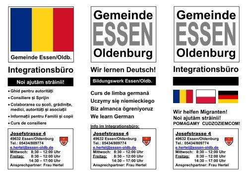 Flyer als PDF zum Herunterladen - Essen-Oldb