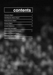 2004 Report - Essendon Football Club