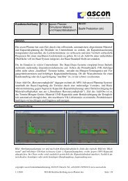 Download Kurzbeschreibung (PDF Dokument) - ascon ...
