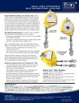 Compact and Stackable SRL is The Only Device ... - Essential Safety - Page 2