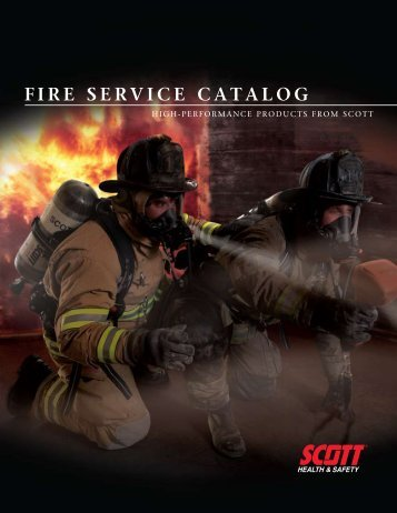 Fire Service Catalog – Services - Essential Safety