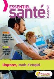 7 - Essentiel Santé Magazine